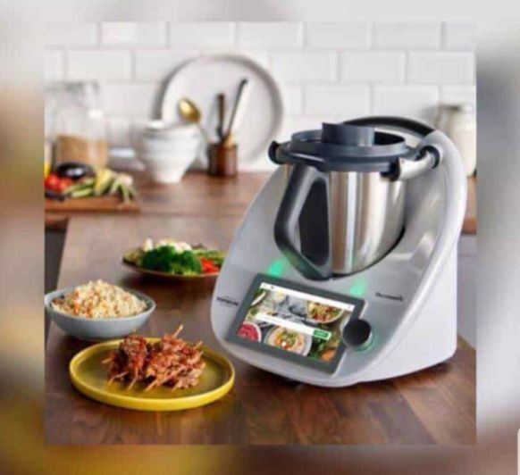 Thermomix® , EL REGALO.
